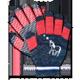 Dětské jezdecké rukavice