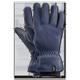 Zimní jezdecké rukavice