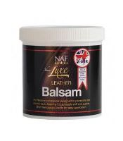 NAF Sheer luxe Balzám na kůži a kožené výrobky, balení 400g