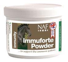 NAF Immuforte powder na podporu oslabeného imunitního systému, balení 500g