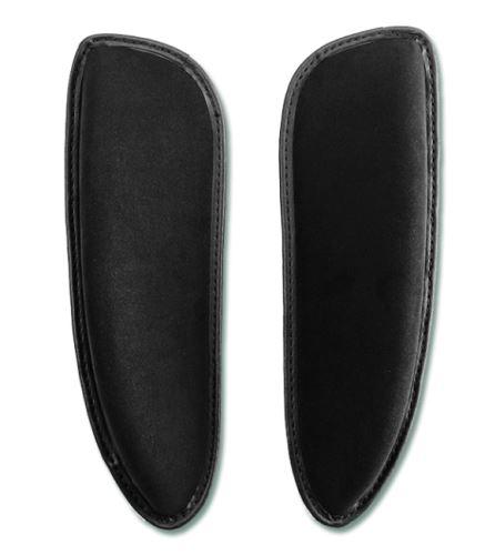 Drezúrní kolenní opěrky WINTEC  černé, hnědé