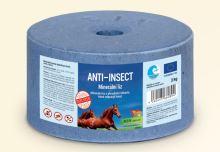 SIN Hellas Minerální liz proti obtěžujícímu hmyzu, balení 3 kg