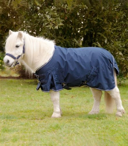 Nepromokavá deka pro shetlandy