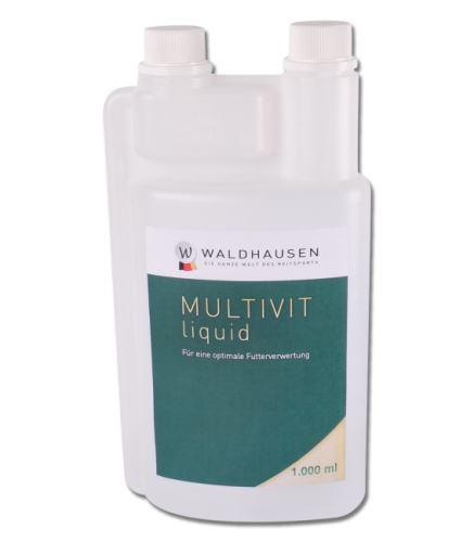 Multi-Vit 1l - tekutý multivitamín
