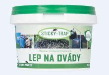 Sticky Trap Lep na ovády, balení 0,5l