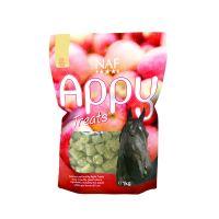 NAF Appy treats jablečné pamlsky, sáček 1kg