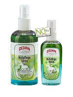 Zedan čistě přírodní spray pro výživu kopyt čtyři v jednom, lahvička s rozprašovačem 275ml