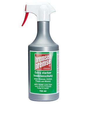 Bremsen Bremse, přírodní repelent na komáry, klíšťata a hovada