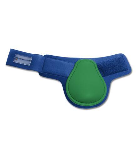 Chrániče zadní strouhačky Esperia zelené/modré