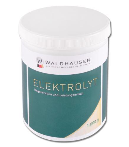 Elektrolyt 1kg - prášek