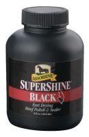 Absorbine SuperShineLesk Na Kopytá černý pro zářivý lesk, balení 236 ml