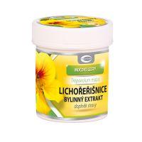 TOPVET Lichořeřišnice bylinný extrakt