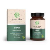 TOPVET Jinan bylinný extrakt