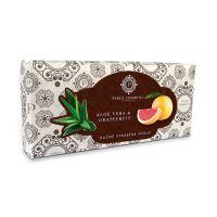 TOPVET Aloe vera a grapefruit - mýdlo 115g