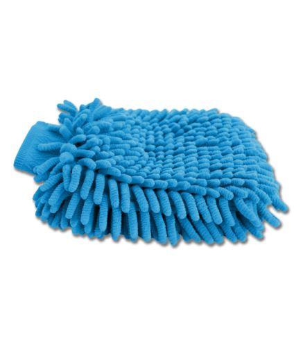 Čistící rukavice modrá
