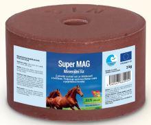 SIN Hellas Super Mag, minerální liz shořčíkem, vápníkem a fosforem, balení 3 kg