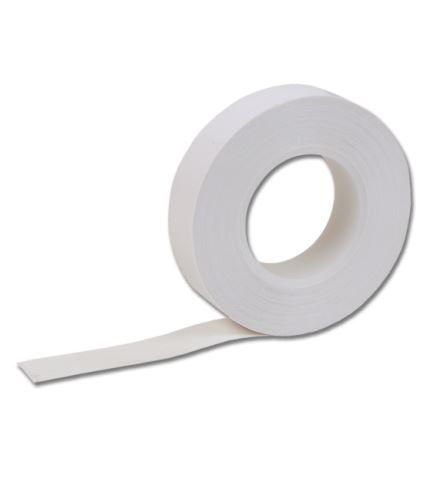 Páska na zaplétání hřívy 10m bílá