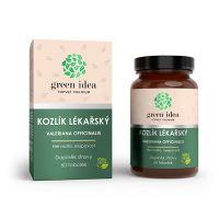 TOPVET Kozlík lékařský bylinný extrakt