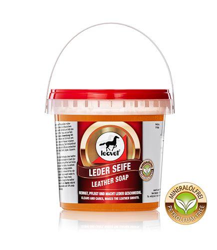 Sedlové mýdlo olejové Leovet NEW 500 g