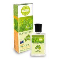 TOPVET Tea tree oil - 100% silice 10ml