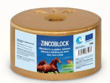 SIN Hellas Zincoblock, minerální liz se zinkem, selenem, železem a kobaltem, balení 3 kg
