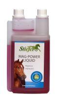 Stiefel Mag Power liquid proti stresu a na zklidnění, láhev s dávkovačem 1 l