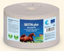SIN Hellas Biotin plus, minerální liz s biotinem a vitamínem E, balení 3 kg