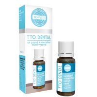 TOPVET TTO dental 10ml