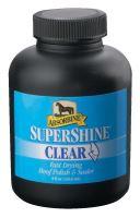 Absorbine SuperShineLesk Na Kopytá bezbarvý pro zářivý lesk, balení 236 ml