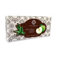 TOPVET Aloe vera a zelené jablko - mýdlo 115g