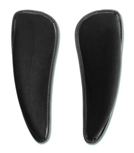 Přední kolenní opěrky WINTEC All Purpose černé